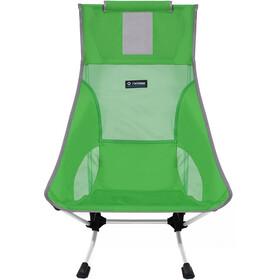 Helinox Beach Krzesło turystyczne zielony